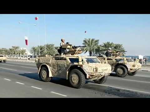 Qatar National Day 2018 | Live From Doha | 18 December
