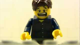 LEGO APOCALYPSE