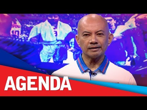 Remy Martin as part of Gilas? Guiao answers