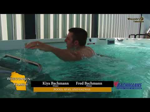 WI57 | Wisconsin Family | Bachmann's Pools & Spa | 04-06-18