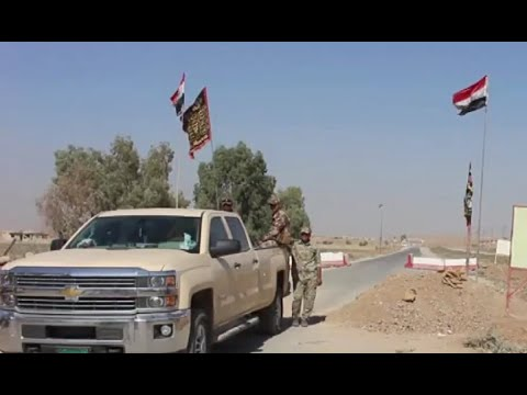 حصري | #القوات_العراقية تتولى إدارة المناطق المتنازع عليها  - نشر قبل 4 ساعة