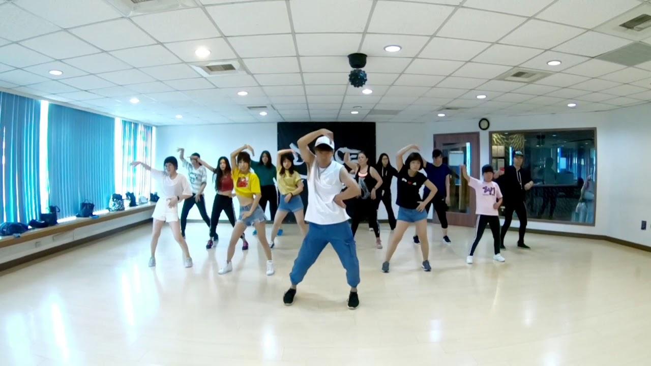 CLC- Like it 週日班 第三次 - YouTube