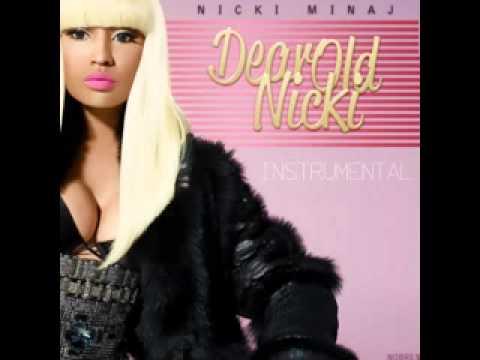 Dear Old Nicki  Nicki Minaj INSTRUMENTAL REMAKE