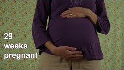 hqdefault - Stomach And Back Pain 29 Weeks Pregnant