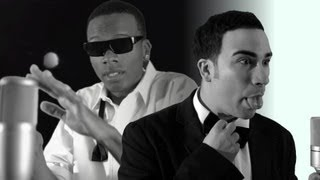 Justin Timberlake - Suit & Tie (Official) ft. JAY Z Funny PARODY