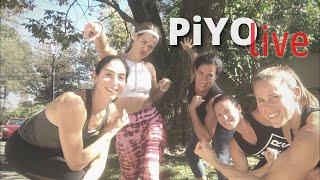 PiYO #47 LIVE | At HOME Workout | No Equipment Strength Cardio Yoga Flow
