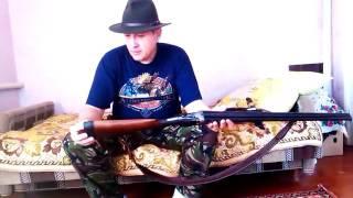 Легендарное ружье зауер