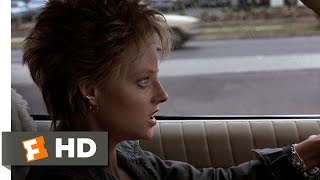The Accused (3/9) Movie CLIP - Sexy Sadi (1988) HD