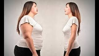 похудеть в груди и талии