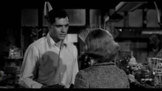 Psicosis - Psycho - 1960 - Trailer 50to Anniversario - HD | CineCartelera.com.ar