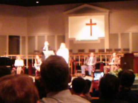 2013 Eastland Christian School Graduation Ceremony