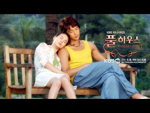 Full House (Korean Drama) - Full Trailer