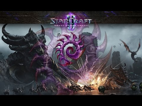 Shoot the Messenger | StarCraft 2