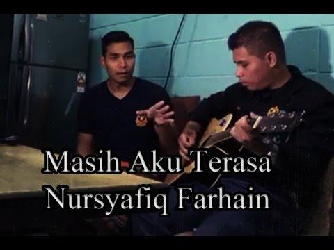 Gersang - Masih Aku Terasa - Nursyafiq Farhain Saleem Iklim & Pudin (Cover)