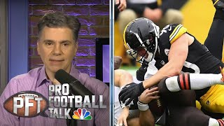 Cleveland Browns still have work to do to prove themselves | Pro Football Talk | NBC Sports