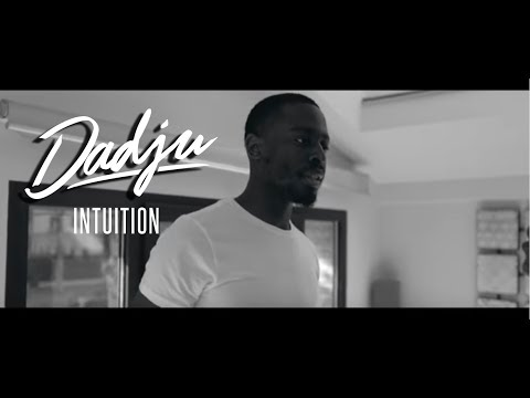 DADJU - Intuition (Clip Officiel)