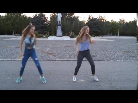 Кристина и Вика I Got Love