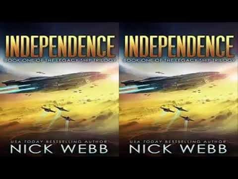 Independence (Legacy Fleet Book 4) by Nick Webb Audiobook Part 1