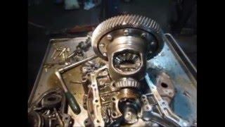 vw t4 2.5 фольксваген т4   ремонт кпп(, 2015-12-28T12:22:08.000Z)