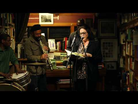 Linda Norton -  Poetry Center