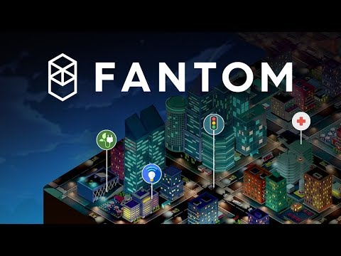 Fantom DAG Explained. This Coin Set To Explode💥 Structure Allows Smart Contracts & Staking