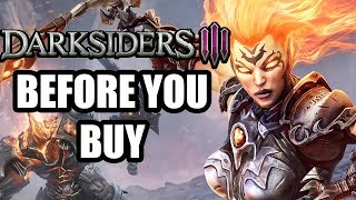 Darksiders 3 - 15 Things You Need To Know Before You Buy