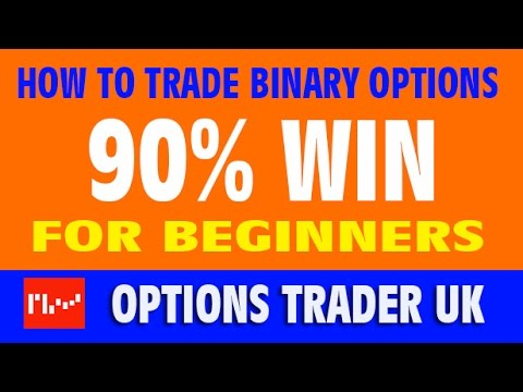 How to trade binary options video