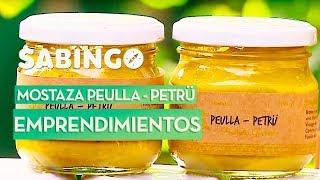 Emprendimientos - Mostaza Peulla-Petrü | Sabingo