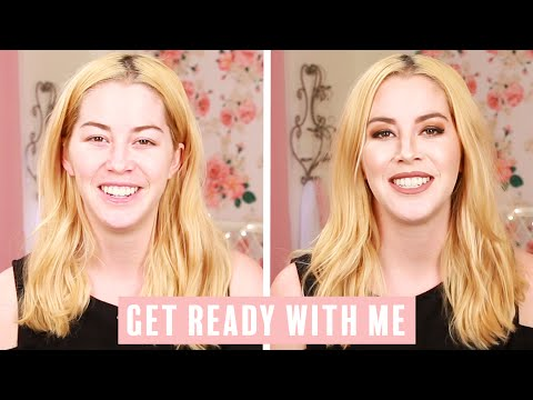 My Daily Beauty Routine: Kelsey Darragh