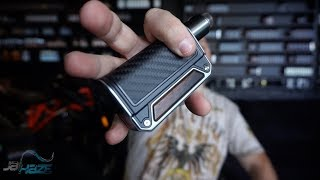 Lost Vape Therion DNA75C | eVolv DNA75C Review and Rundown