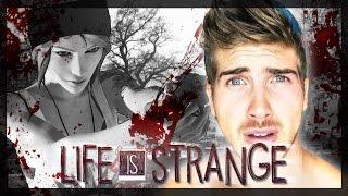 THE END? | Life Is Strange - Episode 4 - Dark Room | [FINALE]