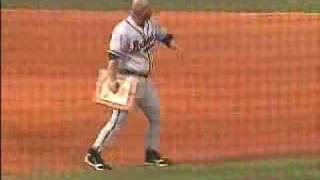 One of the greatest manager ejection tirades in baseball his