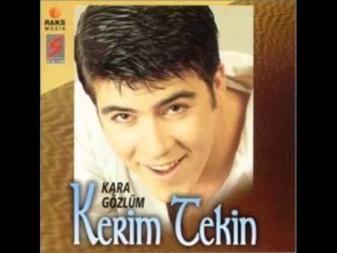 Kerim Tekin - Kara Gözlüm (1995)