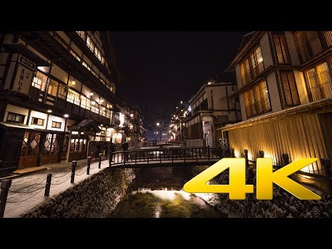 ginzan-onsen---yamagata---銀山温泉---4k-ultra-hd