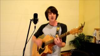 Lose Yourself Eminem Cover Brayden Sibbald