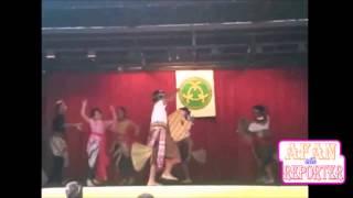 Jaranan And Jamuran By Kerabat Jawa Inc. At The Multicultural Children's Fes