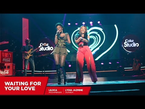 Liloca, Lydia Jazmine and Sketchy Bongo: Waiting for your love - Coke Studio Africa