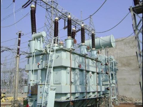 Nigeria's power generation dropped 2,841MW in one week – Official