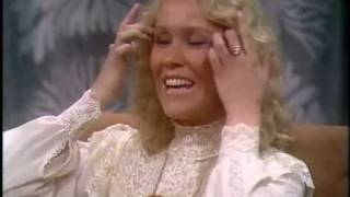 Dick Cavett Meets ABBA interview Part 2 of 2 (1981)