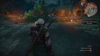 The Witcher 3: Wild Hunt (Doing Everything) - Let