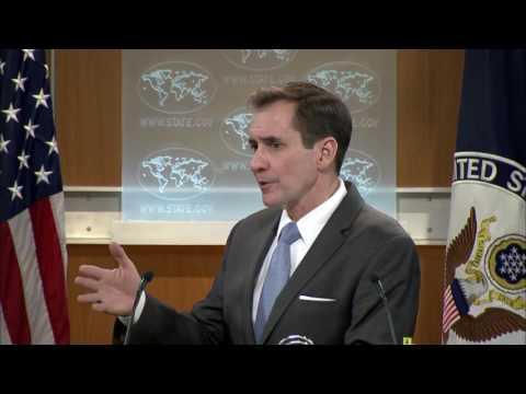 Ukraine & Crimea: Trump & the wisdom of Russia sanctions. 20 Dec 2016