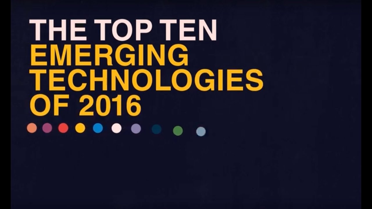 the top ten emerging technologies youtube. Black Bedroom Furniture Sets. Home Design Ideas