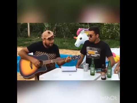 Carlos & Henrique - Rumo a Caturama/BA
