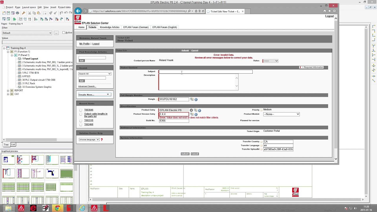 Eplan software solutions - Eplan Software Solutions 7