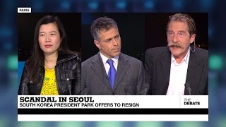 Scandal in Seoul: A president under the influence? (part 2)