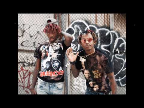 Famous Dex - New Wave ft. Rich The Kid (Instrumental)