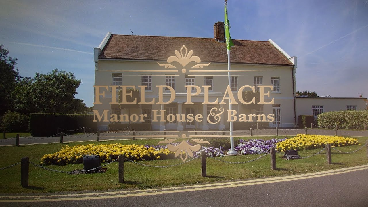 Field Place Manor House Amp Barns Luxury Wedding Venue
