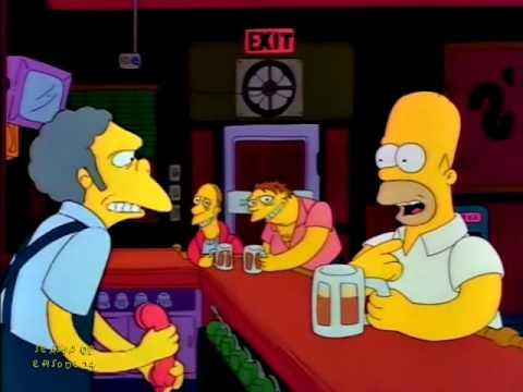Homersexual episode