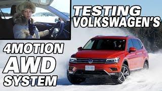 Testing Volkswagen