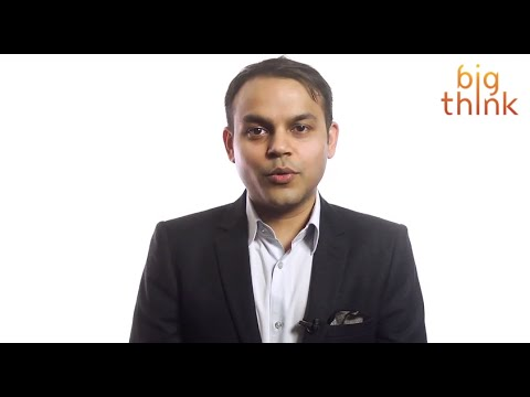 How Uber Disrupted an Industry, with Karan Girotra